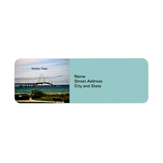 Mackinac Bridge, Mackinac Island