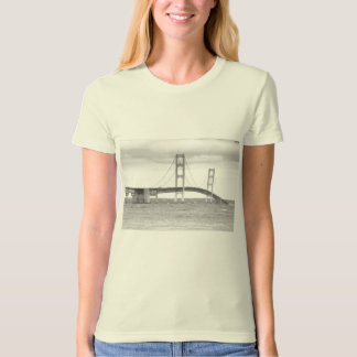 Mackinac Bridge T-Shirt