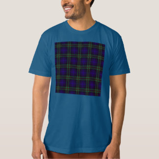 Mackinlay clan Plaid Scottish tartan T-Shirt