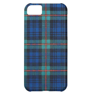 MACKINLAY FAMILY TARTAN CASE FOR iPhone 5C