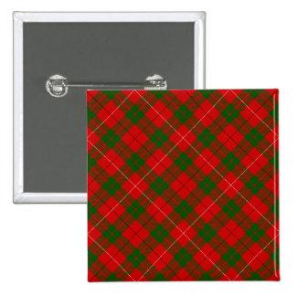 MacKinnon 2 Inch Square Button
