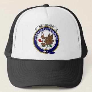 MacKinnon Clan Badge Trucker Hat