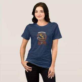 Mackintosh Clan Badge Women's T-Shirt