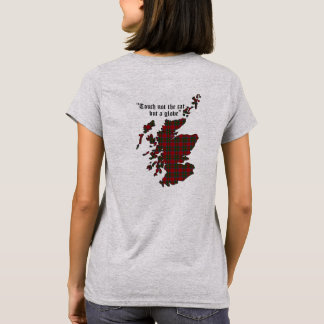 Mackintosh Clan Women's T-Shirt