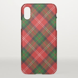 MacKintosh iPhone X Case