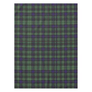 MacKirdy clan Plaid Scottish tartan Tablecloth