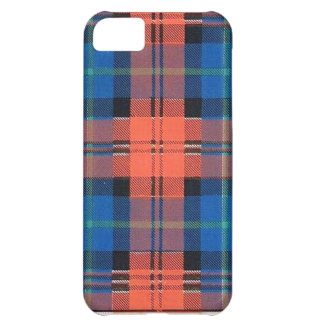 MACLACHLAN FAMILY TARTAN COVER FOR iPhone 5C