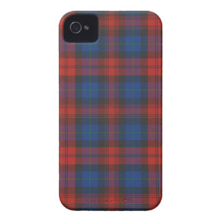 MacLachlan/McLaughlin Tartan BlackBerry Bold Case