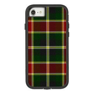MacLachlan Scottish Tartan iPhone 7 case