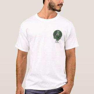 Maclean Clan Crest T-Shirt