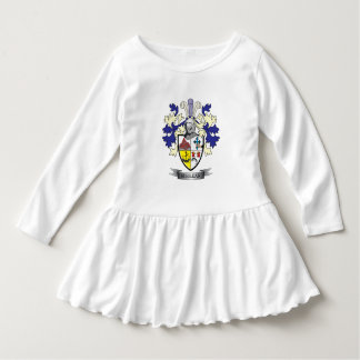 MacLean Family Crest Coat of Arms Dress