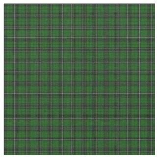 MacLean Tartan Fabric