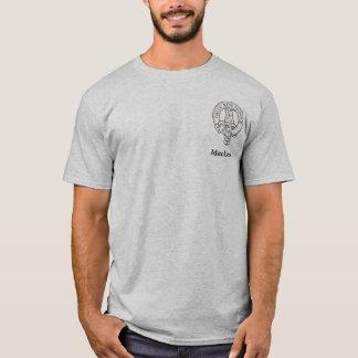 macleanbadge, MacLean T-Shirt