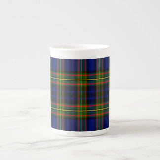 Maclellan Scottish Tartan Tea Cup
