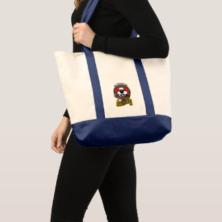 MacLeod Clan Badge Impulse Tote