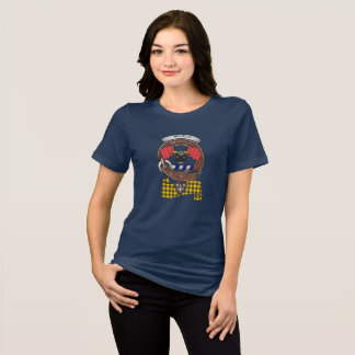 MacLeod Clan Badge Women's T-Shirt