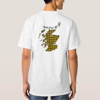 MacLeod Clan Men's Tall T-Shirt