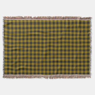 MacLeod Throw Blanket