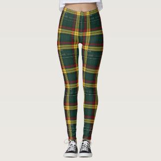 MacMillan  Clan designed by Jills_Treasures Leggings