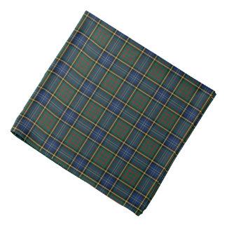 MacMillan Clan Modern Hunting Tartan Bandana