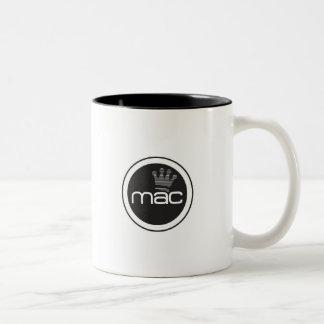 MacMug Two-Tone Coffee Mug