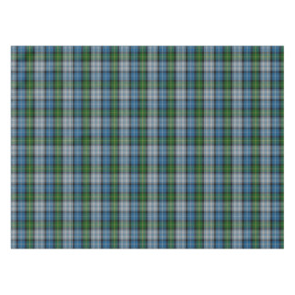 MacNeil Clan Tartan Plaid Table Cloth