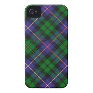 MacNeil Tartan Plaid Iphone4/4s Case