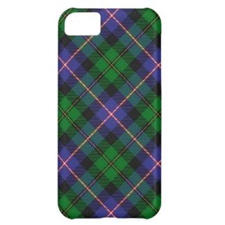 MacNeil Tartan Plaid iPhone5 Case iPhone 5C Covers