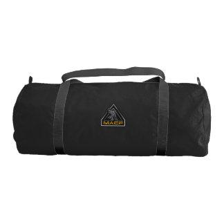MACP gym bag