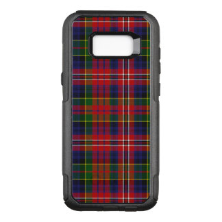 MacPherson Clan Plaid Otterbox Samsung S8