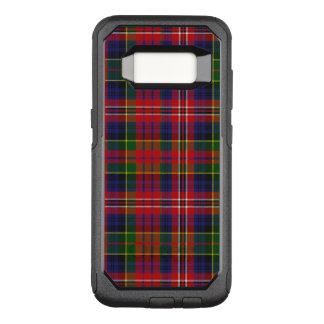 MacPherson Clan Plaid Otterbox Samsung S8 Case
