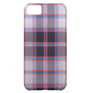 MACPHERSON HUNTING TARTAN COVER FOR iPhone 5C