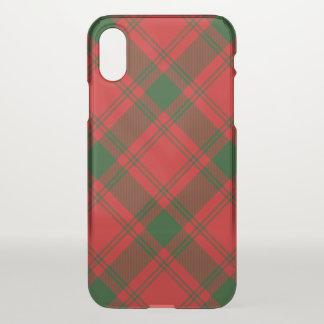 MacQuarrie iPhone X Case