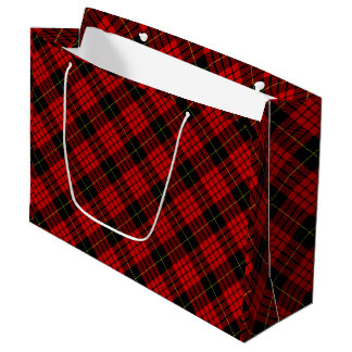 MacQueen Large Gift Bag