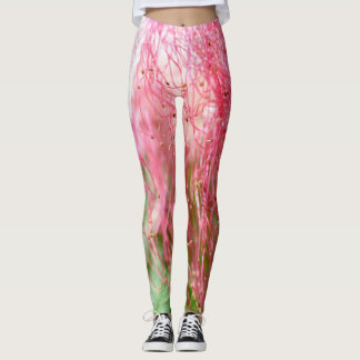 Macro Buds Leggings