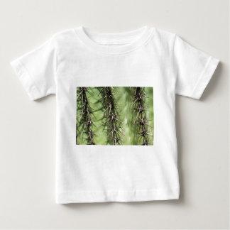 macro close up of cactus thorns baby T-Shirt
