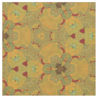 Macro Copper Patina 00030-1 Fabric