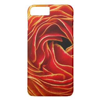 Macro Flower | Flower Fields Carlsbad, CA iPhone 8 Plus/7 Plus Case