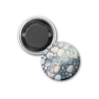 Macro Illusion 1 Inch Round Magnet