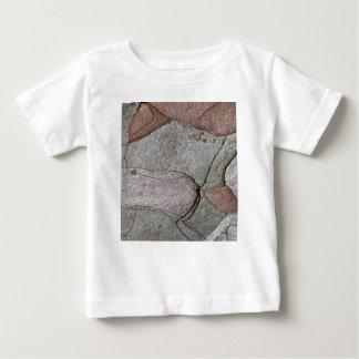 Macro photo of pine bark baby T-Shirt