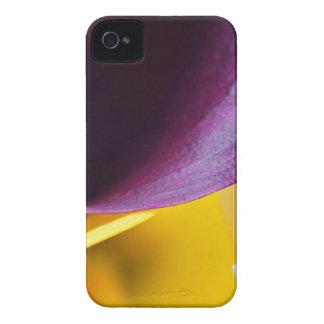 Macro shot of callas iPhone 4 Case-Mate case
