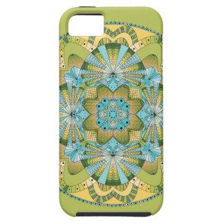 Macro shot of callas iPhone 5 case