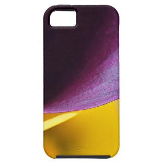 Macro shot of callas iPhone 5 covers