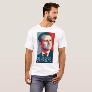 Macron 2017 T-Shirt