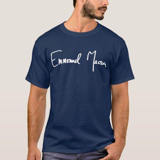 macron T-Shirt