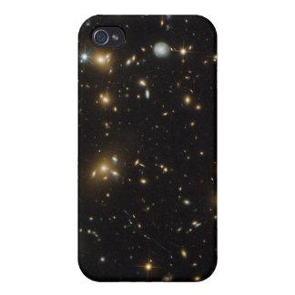 MACS J0717.5+3745 iPhone 4/4S COVERS