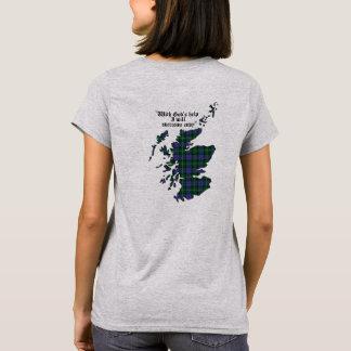 MacThomas Clan Women's T-Shirt