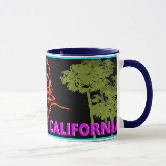 Macvy Los Angeles California Mug! Mug