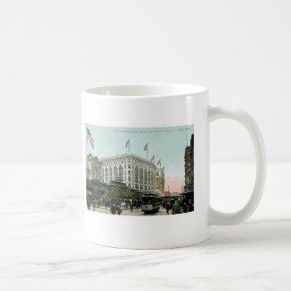 Macy's Department Store, New York Coffee Mug