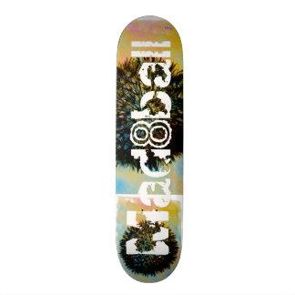 mad 8 ball skateboard decks